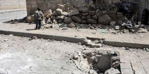 Yemen'de mayın patladı aynı aileden 7 kişi hayatını kaybetti
