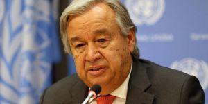 Guterres: Cinsiyet eşitsizliği hepimize zarar veriyor