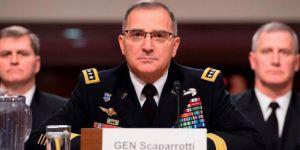 ABD'li NATO Komutanı'ndan YPG ve S-400 açıklaması