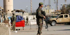 Kabil'de intihar saldırısı: En az 7 ölü, 22 yaralı