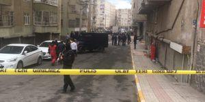 Diyarbakır'da patlama: 1'i ağır 5 yaralı