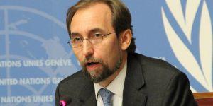 BM'den Myanmar'a soykırım tepkisi