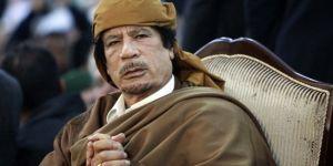 Kaddafi'nin hesaplarından 10 milyar euro kayboldu