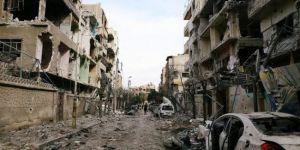 BM: Dev bir trajedi ile karşı karşıyayız