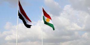 """Bağdat'tan Erbil'e """"çözüm"""" ziyareti"""