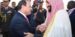 'İsrail ile Suudi Arabistan Kahire'de gizli görüşmeler yaptı'
