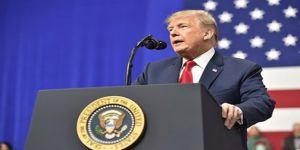 Trump: Kuzey Kore füze denemeyecek