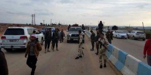 SOHR: Suriye rejim güçleri Afrin'den çekiliyor