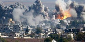 Suriye iç savaşında 7 yılda 511 bin insan öldü