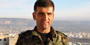 YPG: TSK, Afrin'nin Kapısında
