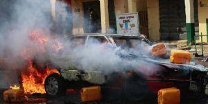 Nijerya'da silahlı saldırılarda 25 kişi hayatını kaybetti
