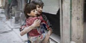 Li Sûrîyeyê ji 2011ê ve jimara mirîyan ji nîv milyonî bihurîye