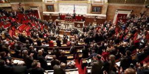 Fransa Senatosu'nda Afrin gündemi