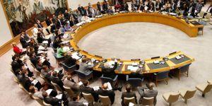 BM: Sinir gazı kullanımı uluslararası hukukun ihlâlidir