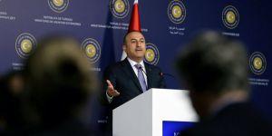 Türkiye ABD görüşmeleri ertelendi