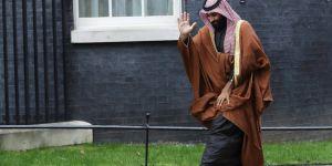 'Suudi Veliaht Prensi annesini esir tutuyor'