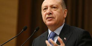 Erdoğan'dan Avrupa'ya Sert Uyarı