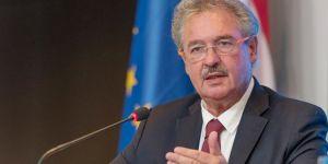 NATO'ya Lüksemburg'tan Afrin mektubu
