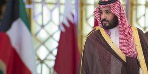 ABD'nin Suudi Prensi: Kudüs'te herkesin çıkarlarını koruyorum