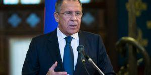 Lavrov: Di Lihevrûniştina Stenbolê de dê Lihevkirin Pêk Were