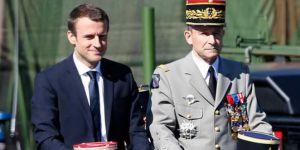 Fransa Suriye'yi Vurmaya Hazırız