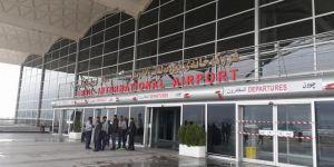 Uluslararası havayolu şirketleri yeniden Kürdistan'a yöneldi