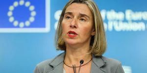 AB dışişleri bakanları Suriye'yi için toplanıyor