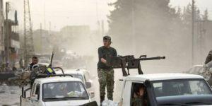 YPG, Afrin'de 'gerilla savaşı'na hazırlanıyor