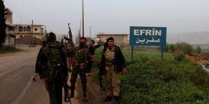Slutskiy: Afrin'de olanlar ciddi şekilde endişe verici