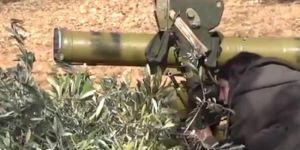 Guardian (Gardîyan)ê Taktîka Nû ya YPG-ê Nivîsî