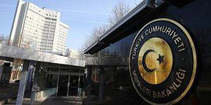 Ankara'dan Washington'a Afrin yanıtı ve gerginliği