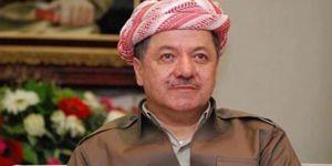 Barzani: Halkımız hep barıştan yana oldu