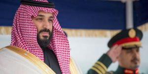 İran'dan Suudi Prensi'ne yanıt: Yalan