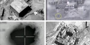 İsrail Suriye'de hava saldırısı düzenlediğini doğruladı