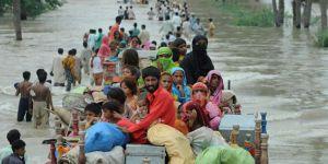 Dünya Bankası: İklim değişikliği insanları göçe zorlayacak