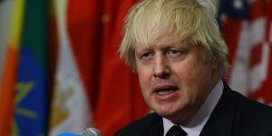 Johnson: Putin, Dünya Kupası'nı Nazi Olimpiyatları'na çevirecek