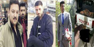 Kandil bölgesindeki hava bombardımanında 4 sivil hayatını kaybetti