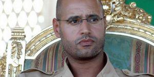 Kaddafi: Sarkozy'e para verildiğine dair elimde kanıtlar var