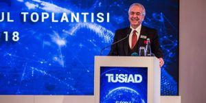 TÜSİAD Başkanından OHAL eleştirisi