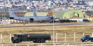 ABD, Deyr ez Zor'a tam teşekküllü askeri üs kuruyor