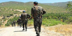 Hasankeyf'te çatışma: Bir asker hayatını kaybetti
