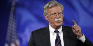 Bolton'dan ilk mesaj: Barış istiyorsan, savaşa hazır ol