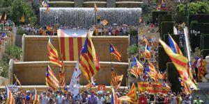 Li Katalonyayê Tansîyon Bilind Dibe