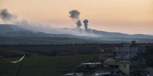 Afrin'de 2 asker hayatını kaybetti