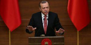 Erdoğan: Şikayet geliyor, takipteyim