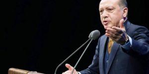 'Gelin, Suriye'de, Irak'ta, Kudüs'te işbirliğimizi derinleştirelim'