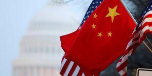 Çin'den ABD'ye: Savaşa hazırız