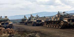 Russia Today: Tel Rıfat rejim kontrolünde