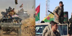 PKK Xanesor kapısını Irak ordusuna teslim etti