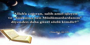 Amellerin Daimi Etkileri/ Maarif